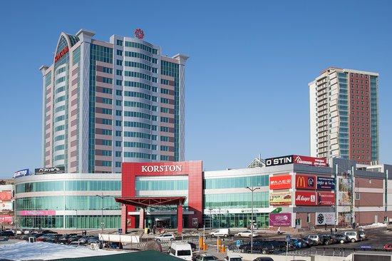 Korston Hotel Serpukhov