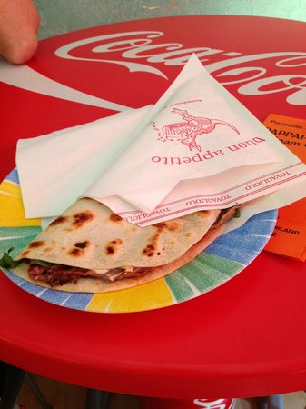 Piadineria Pappappero