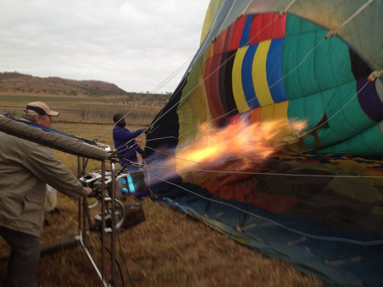Drakensberg Ballooning Winterton 2019 All You Need To