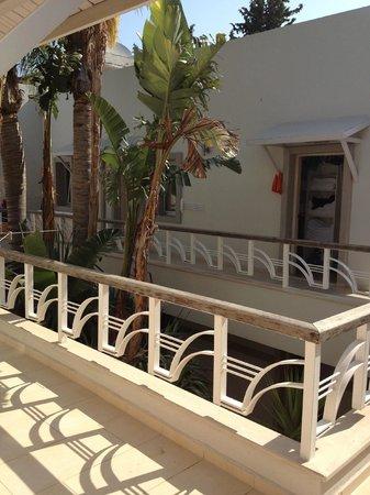 Babana Hotel : photo