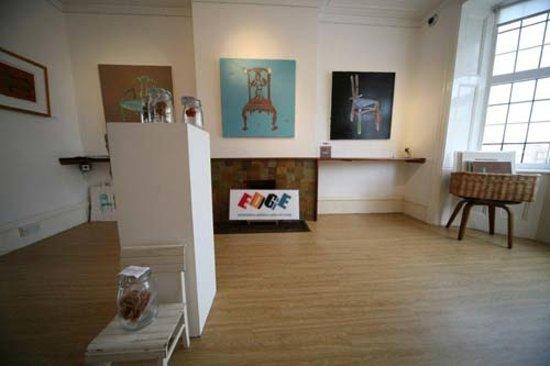 Lovelys Gallery: Edge Gallery