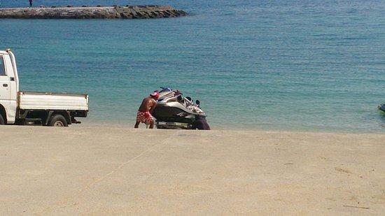Uken Coast: コレでフライボードやります!