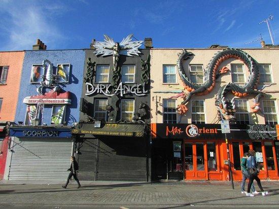Camden Lock Hotel: Camden Town