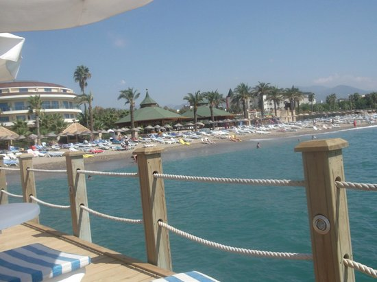 Saphir Hotel: 6