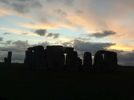 Salisbury & Stonehenge Guided Tours: twilight