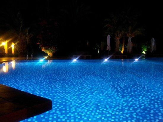 Club Med Marrakech le Riad: piscine