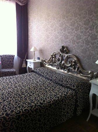 B&B Bloom Venice: Bedroom - other angle