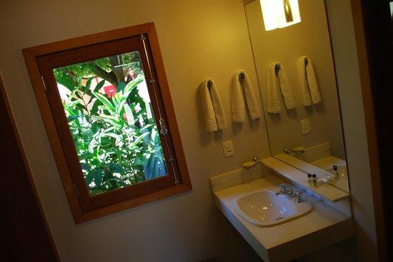 Hotel OT: Banheiro