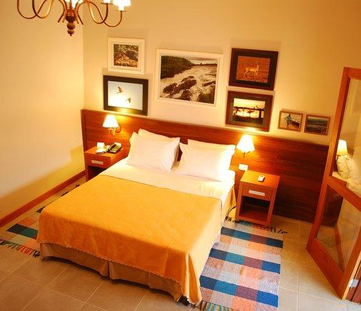 Hotel OT: Apartamento luxo, hoje TODOS têm ar condicionado split