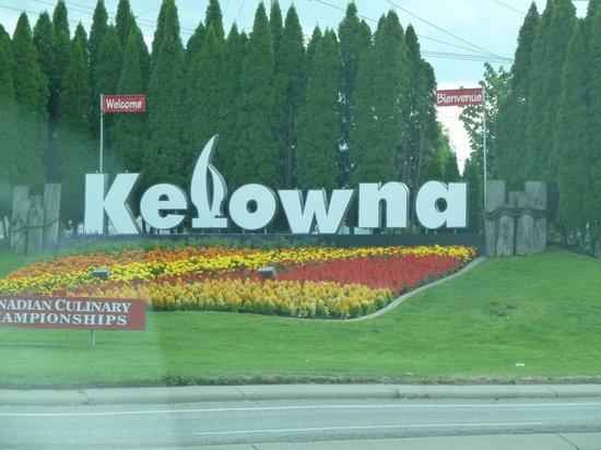 Comfort Suites Kelowna : Kelowna