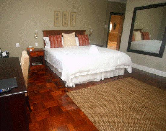 Ingwenya Bed and Breakfast: Comfort at it best