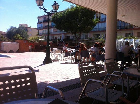 Prestige Sant Marc Hotel : le groupe de Martigues!