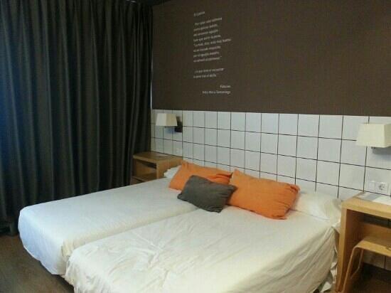 ATH Hotelandgo Arasur: low cost pero con muuucha clase