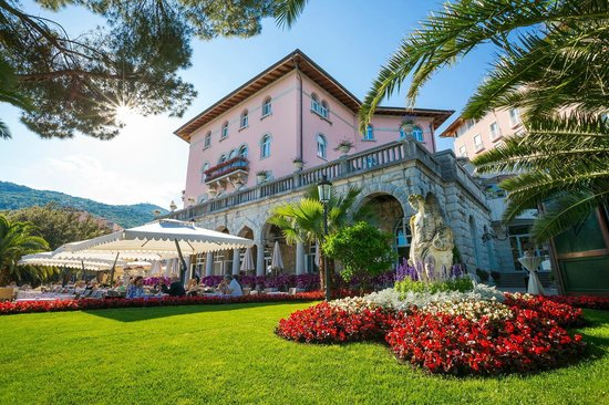 Photo of Hotel Milenij Opatija