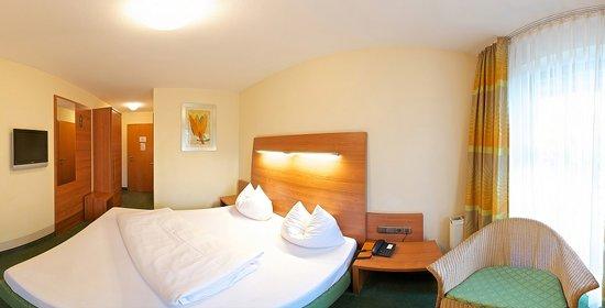 Hotel Erber: Standartzimmer
