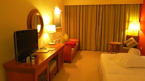 Iberostar Praia do Forte: chegando no quarto