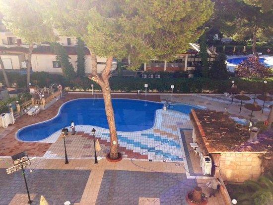 smartline Lancaster: piscina