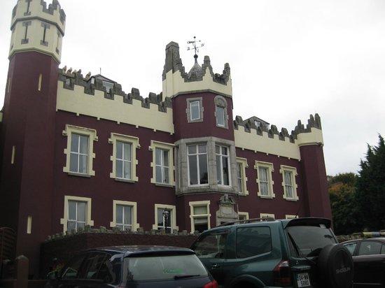 Fitzpatrick Castle Hotel Deals