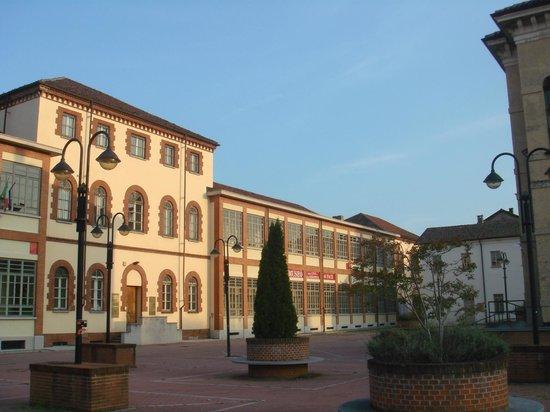 Parco Generale dalla Chiesa