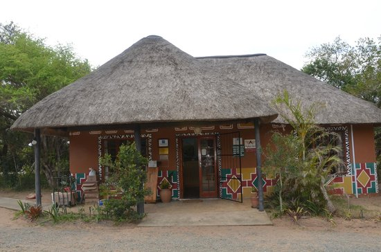 Gooderson DumaZulu Lodge and Traditional Zulu Village: DumaZulu