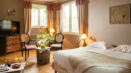 Le Beaulieu : Chambre simple