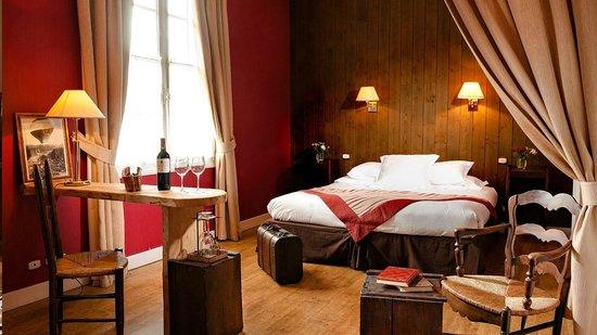 Le Beaulieu: Chambre suite