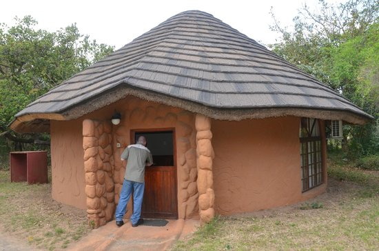 Gooderson DumaZulu Lodge and Traditional Zulu Village 사진