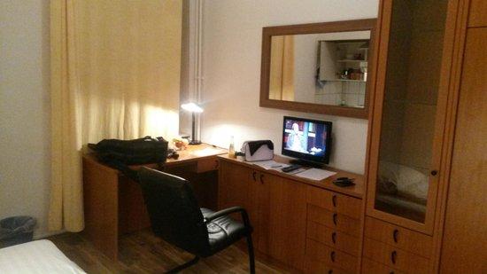 Apartments Duval: Single Room