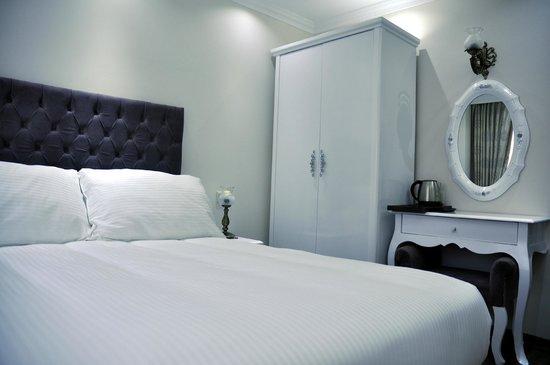 World Heritage Hotel Istanbul : room