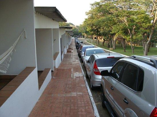 Sao Pedro, SP: Apartamentos