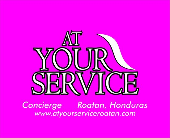 At Your Service - Private Tours: Pink Pink Pink Power