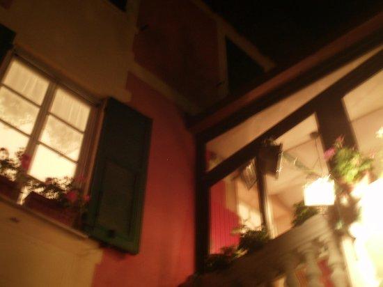 La cucina di Nonna Nina: Exterior