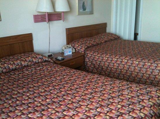 Ocean 7: Room 419