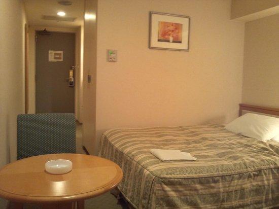 Hotel Mystays Premier Omori: 室内2