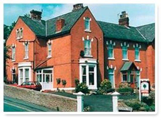 Hotels Near King Georges Hall Blackburn
