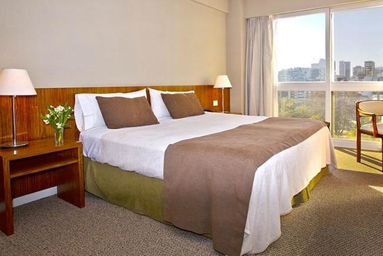 Hotel Bisonte Libertad: Standard doble