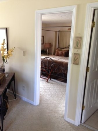 Chetola Resort at Blowing Rock: Juniper 6 - One Bedroom Condo #3