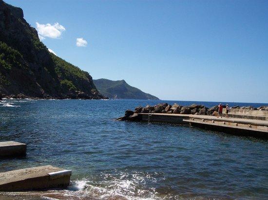 Es Port: Nice View???
