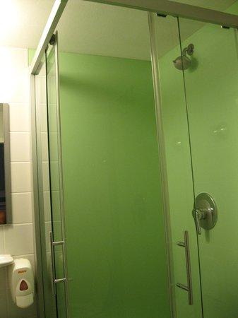 Wombat's Munich: Banheiro
