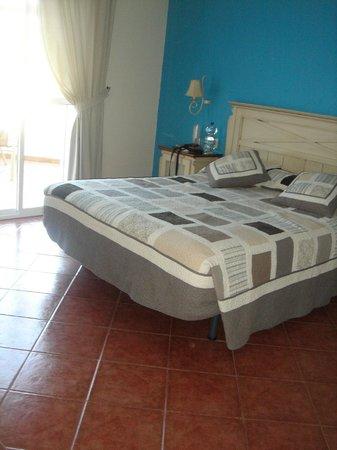 Hostal Los Pinos: Room