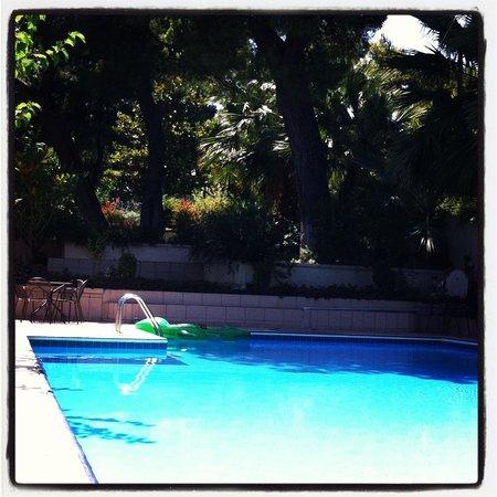 Myrto Hotel: Pool