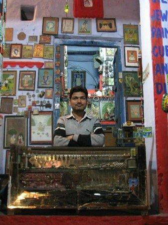 Shree Krishna Art and Antiques
