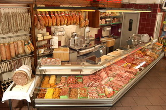 Monteveglio, Italie : Il nostro negozio