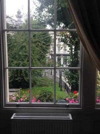 Innkeeper's Lodge London Greenwich: View