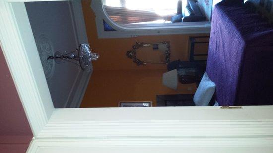 Barcino 147: Grand lit dans une grande chambre