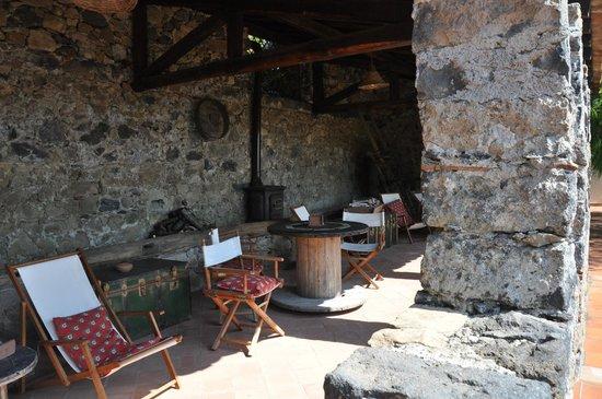 Agriturismo Fondo Cipollate: Eén van de plekjes om te relaxen