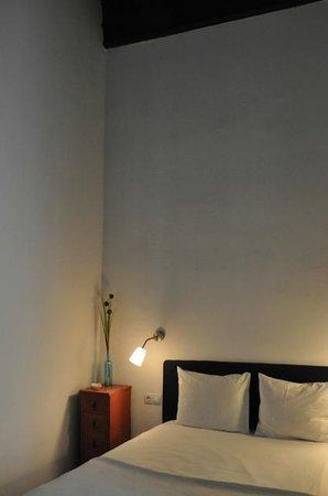 Hostel El Antiguo Convento: Lovely room