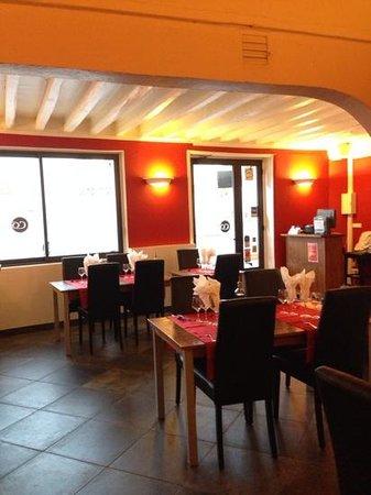 Pizzeria Cote Sud