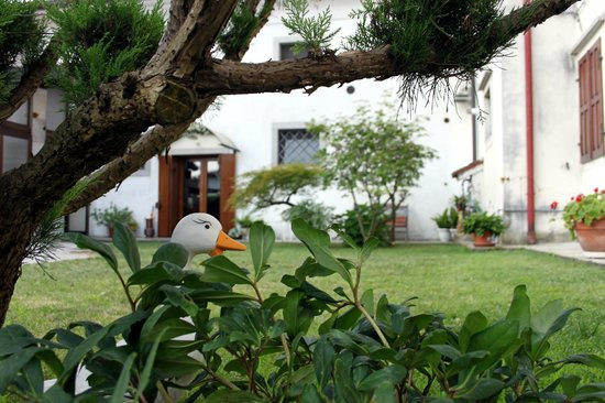 Pradamano, Italy: B&B Villa Ottelio
