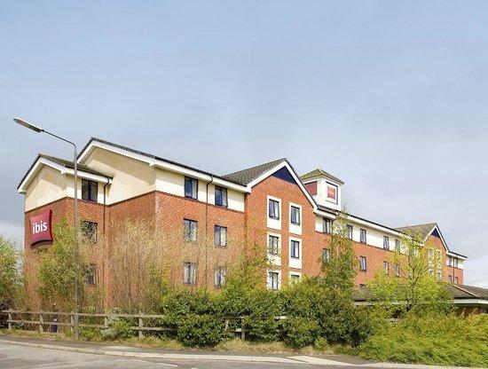 Ibis Hotel Chesterfield